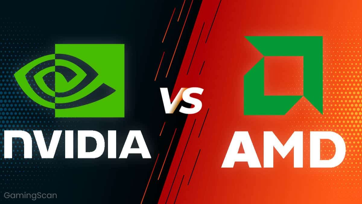 Ekran kartı pazarında son durum: NVIDIA, AMD ile olan farkı açıyor