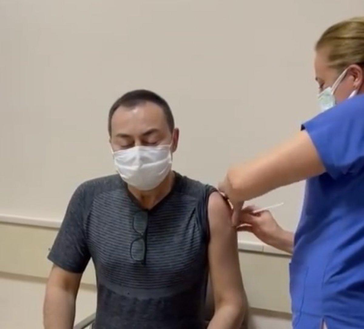 Serdar Ortaç koronavirüse yakalandı #2