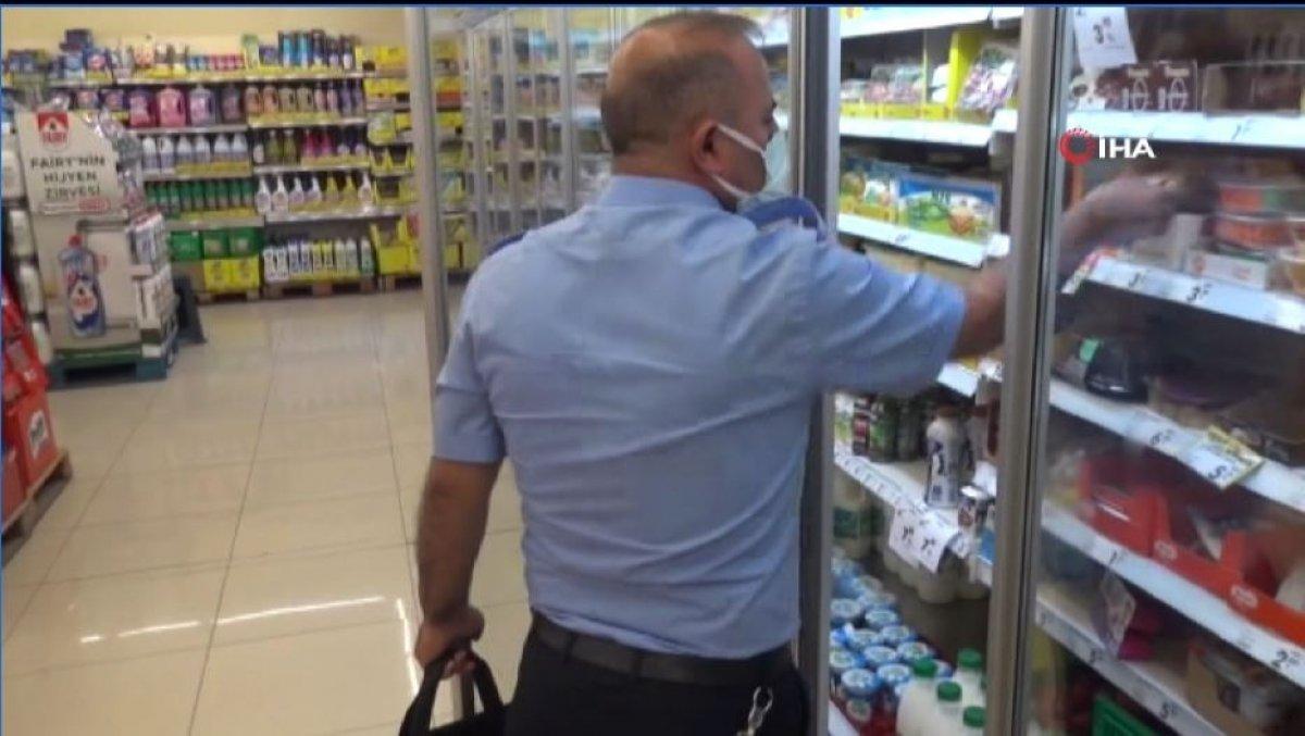 Süt fiyatları yükselişe geçti #1