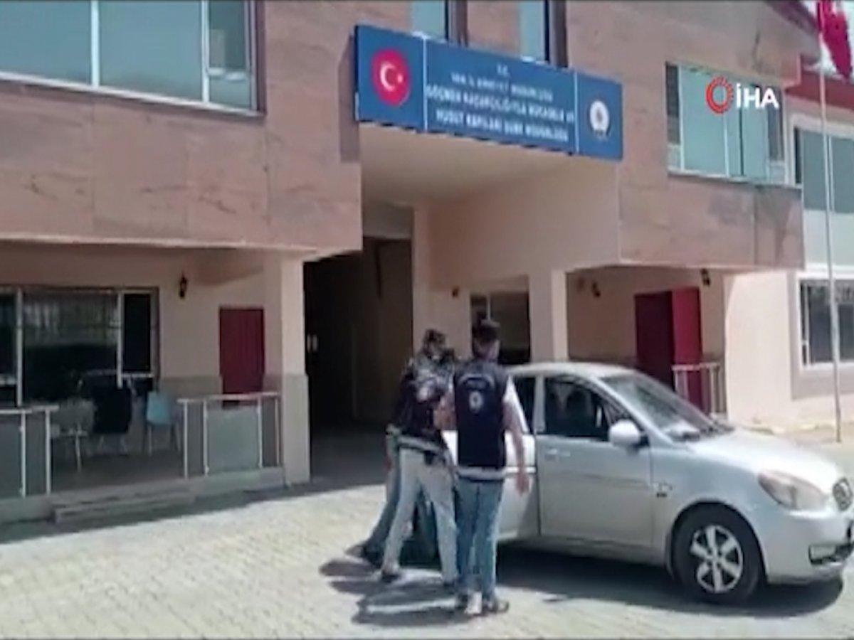 Van'da 24 düzensiz göçmen yakalandı #2