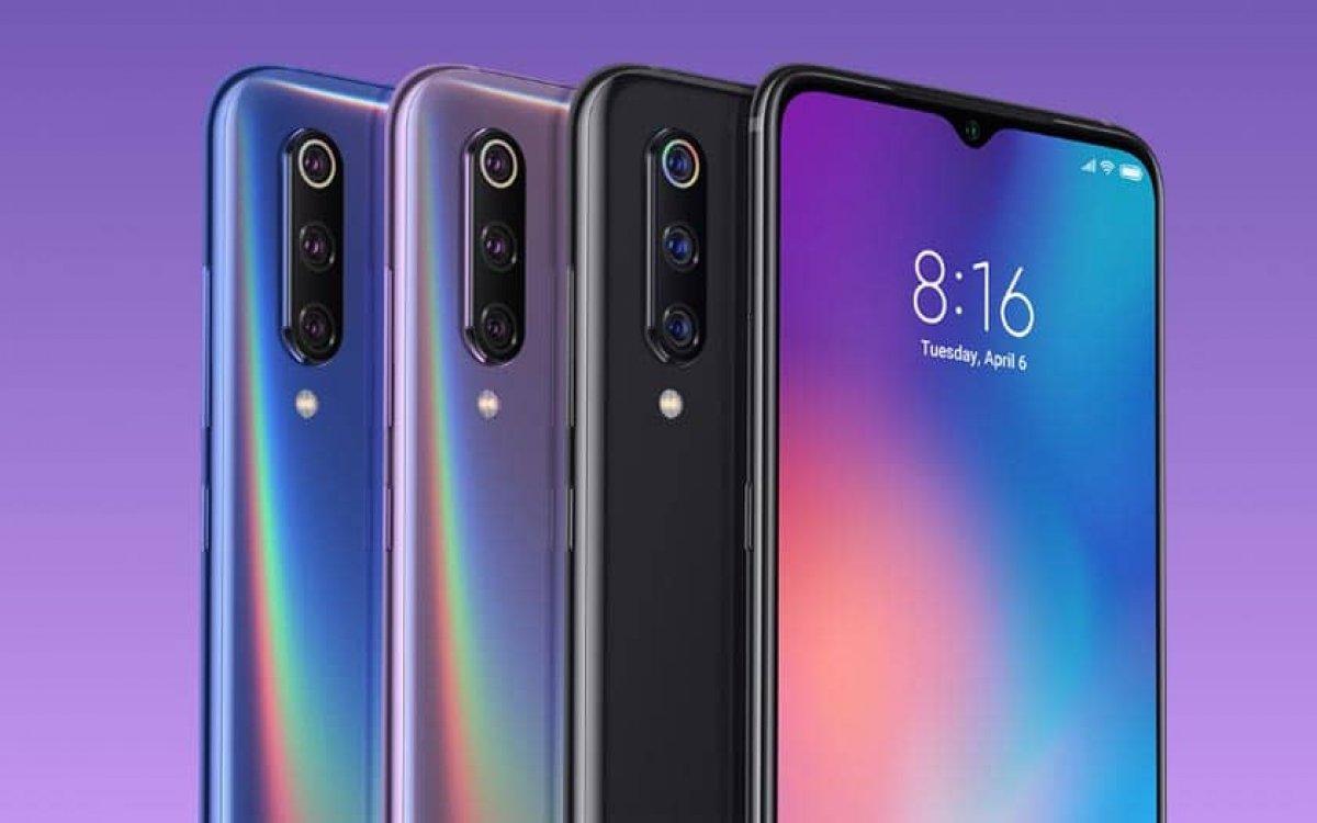 Xiaomi, 5G destekli telefon satışlarında lider oldu #1