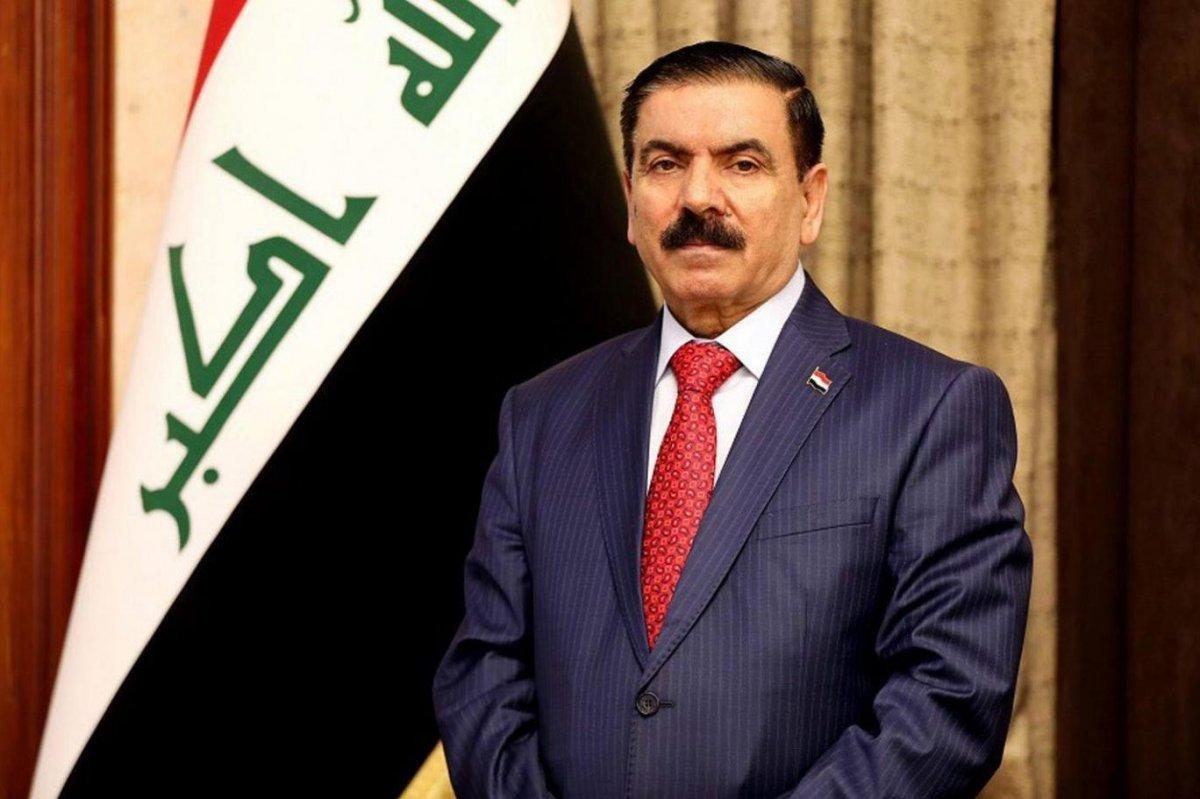 Irak, Türkiye den insansız hava araçları talep etti #1