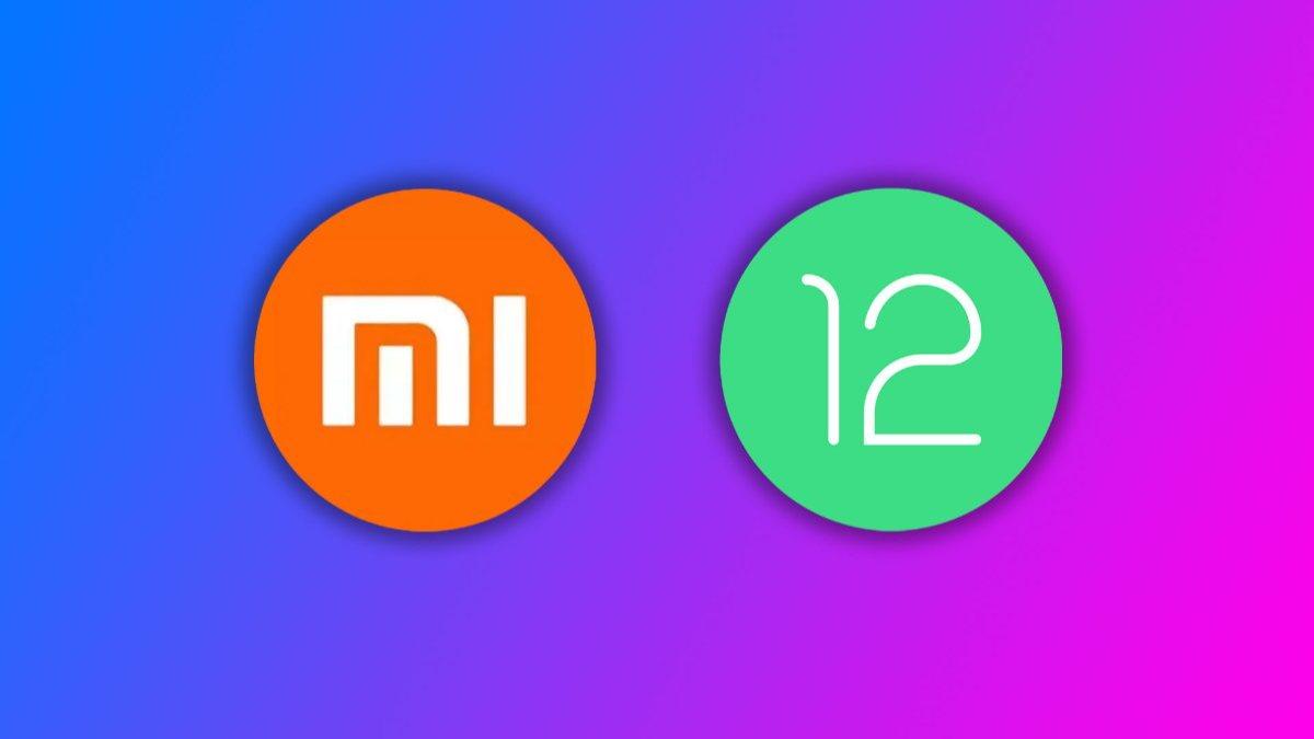Liste değişti: Android 12 güncellemesi alacak Xiaomi ve Redmi modelleri