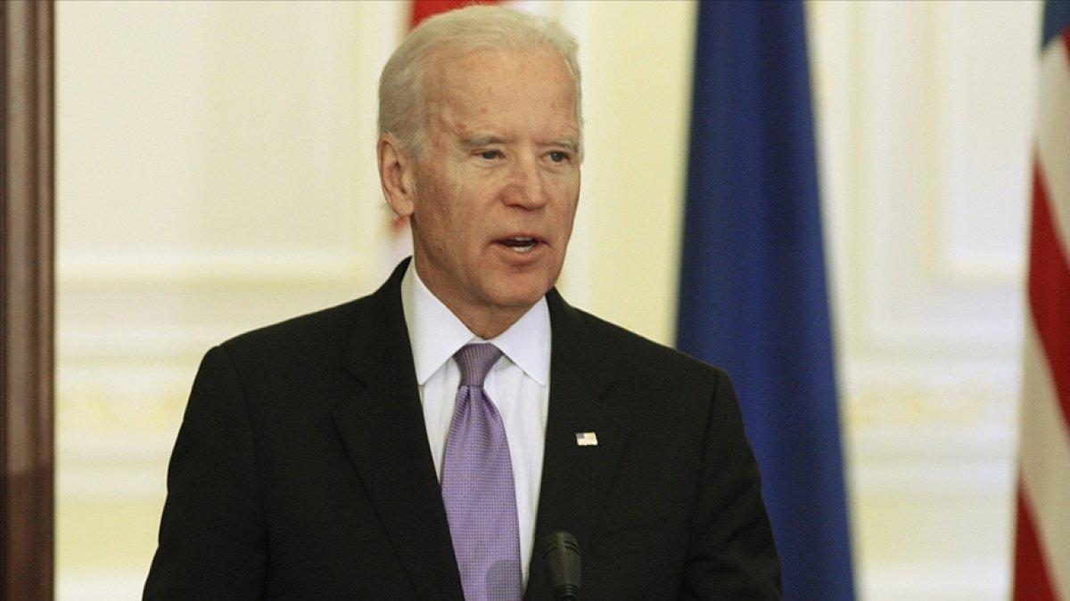 Joe Biden dan Afganistan dan çekilme süreci sonrası ilk açıklama #2