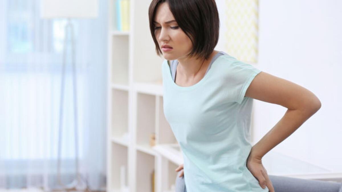 Böbrek hastalığının göz ardı etmemeniz gereken 10 belirtisi #1