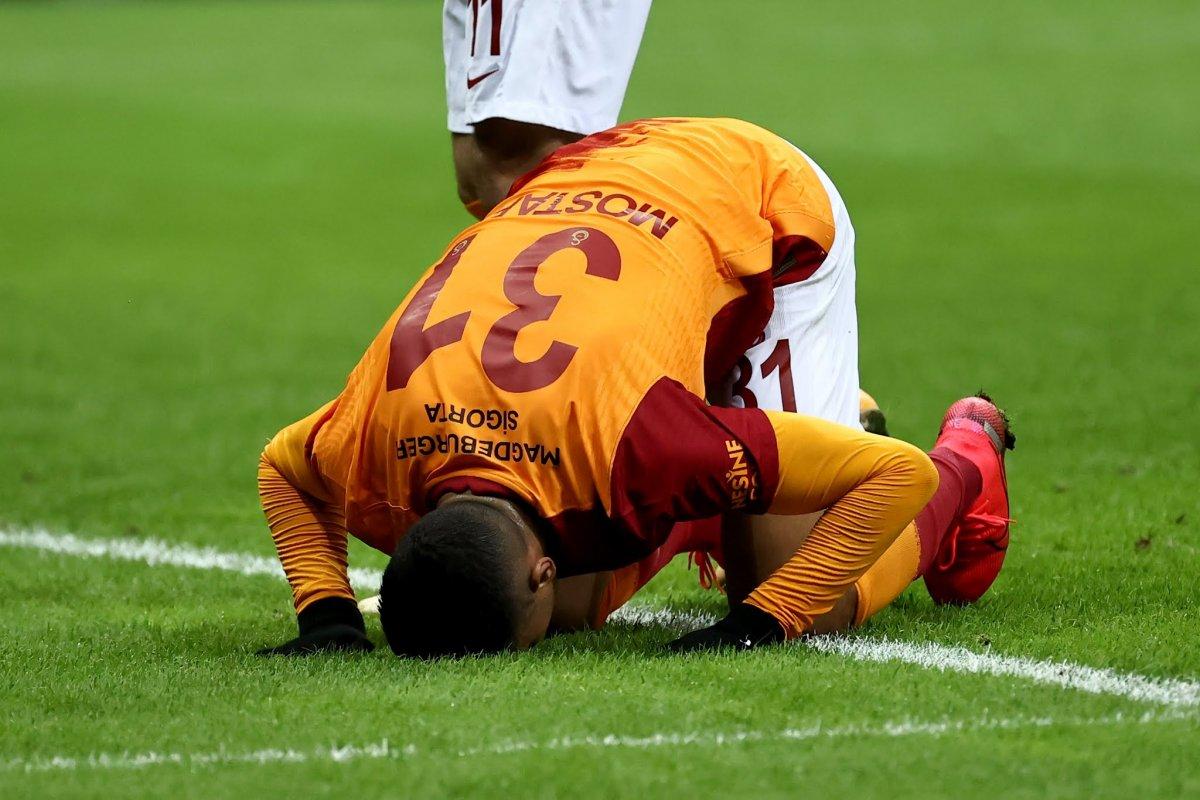 Mostafa Mohamed, Bordeaux yla anlaştı #2