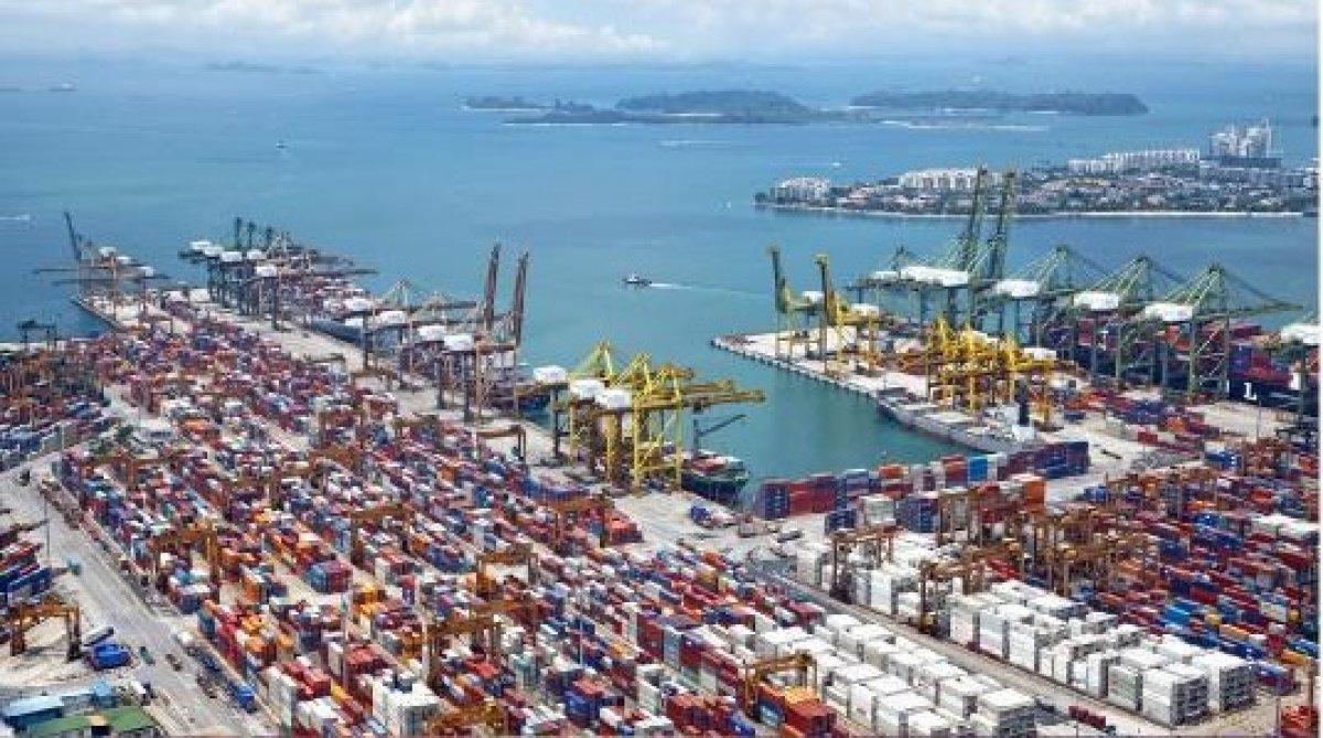 Temmuzda ihracat yüzde 10,2 arttı #2