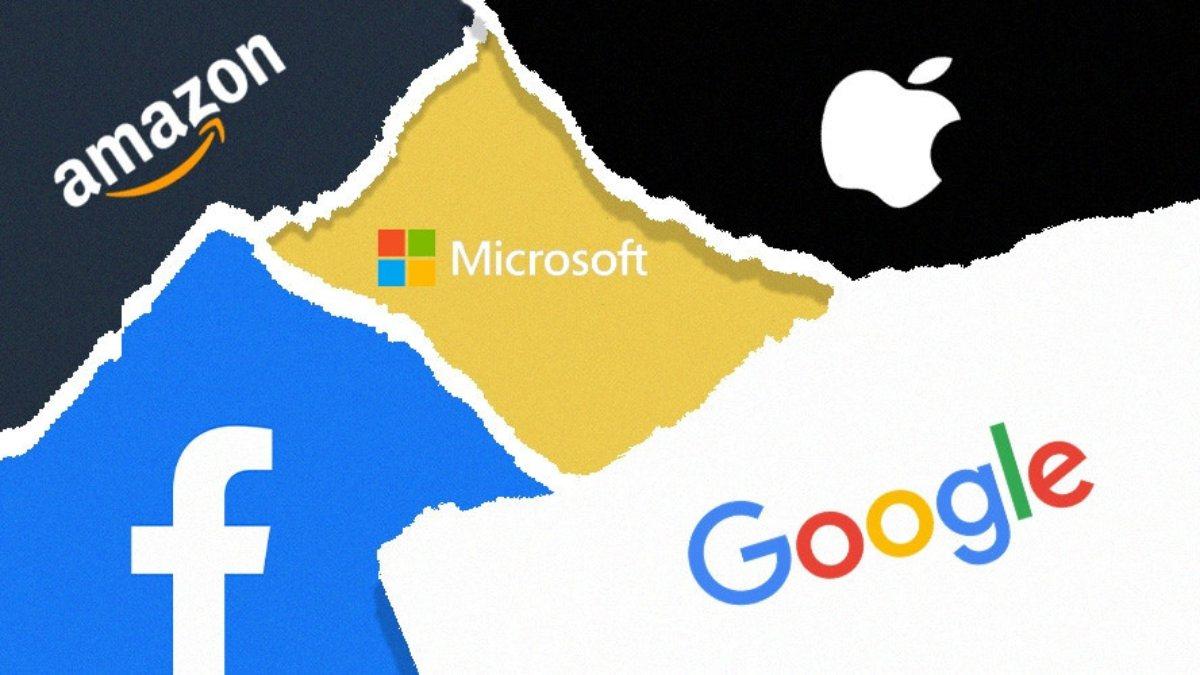 Avrupada en fazla lobi harcamalarını teknoloji şirketleri yapıyor