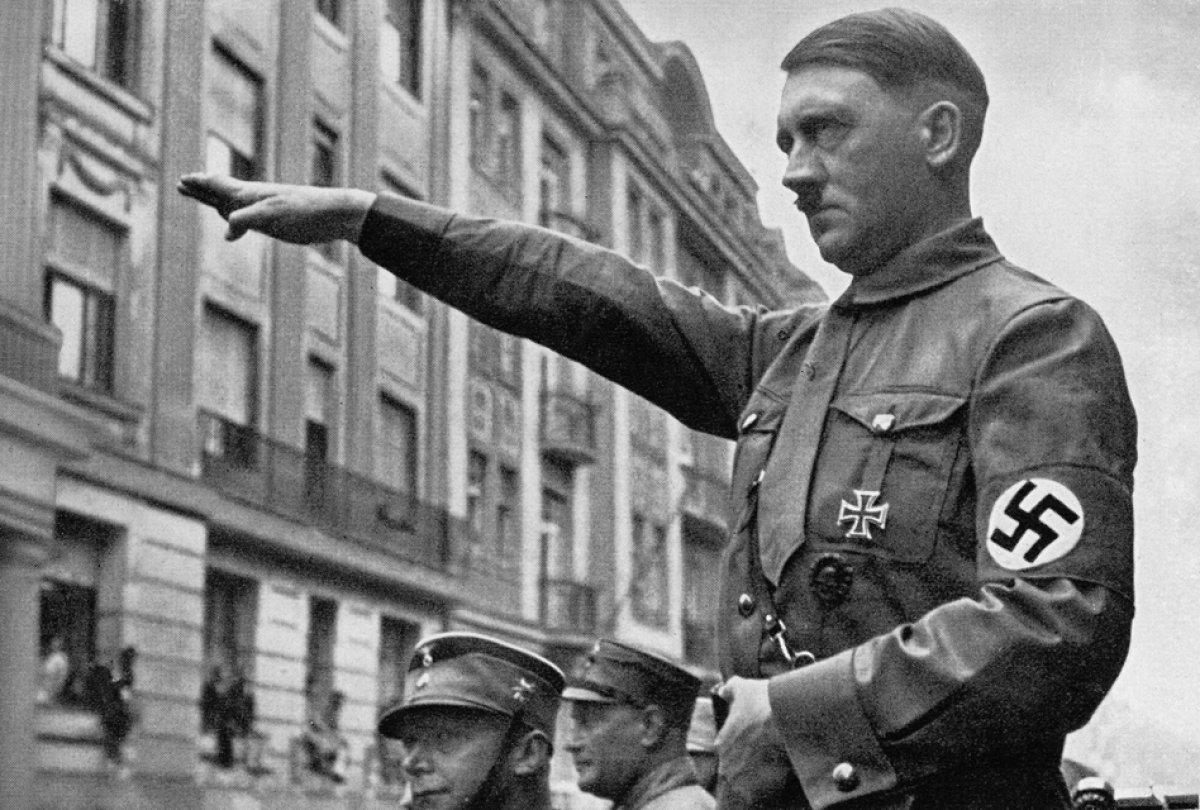 Milyonlarca insanın öldüğü İkinci Dünya Savaşı nın üzerinden 82 yıl geçti  #2