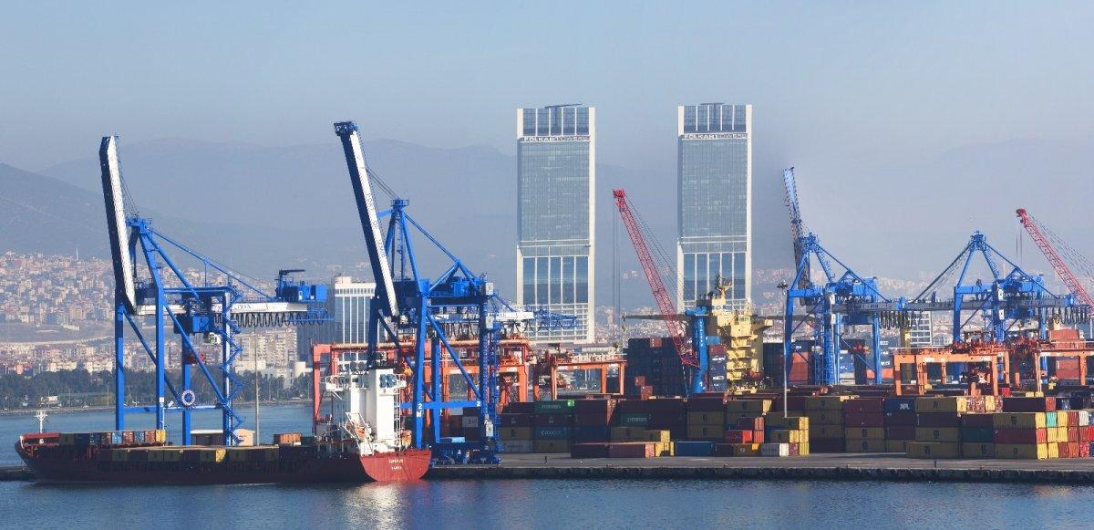 Temmuzda ihracat yüzde 10,2 arttı #4
