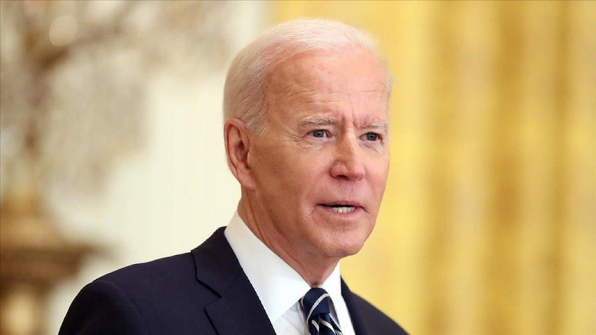 Joe Biden dan Afganistan dan çekilme süreci sonrası ilk açıklama #1