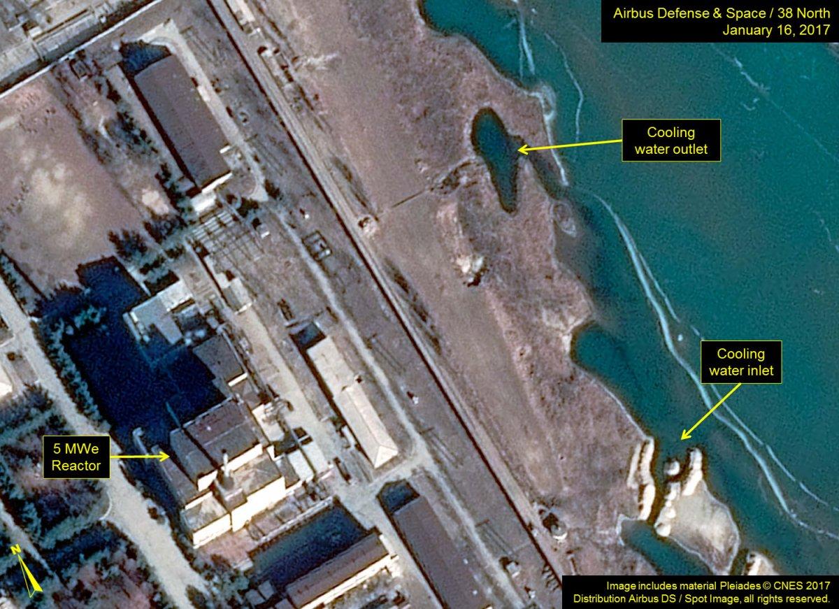 Uluslararası Atom Enerjisi Kurumu BM yi uyardı: Kuzey Kore nükleer faaliyetlere başladı #3