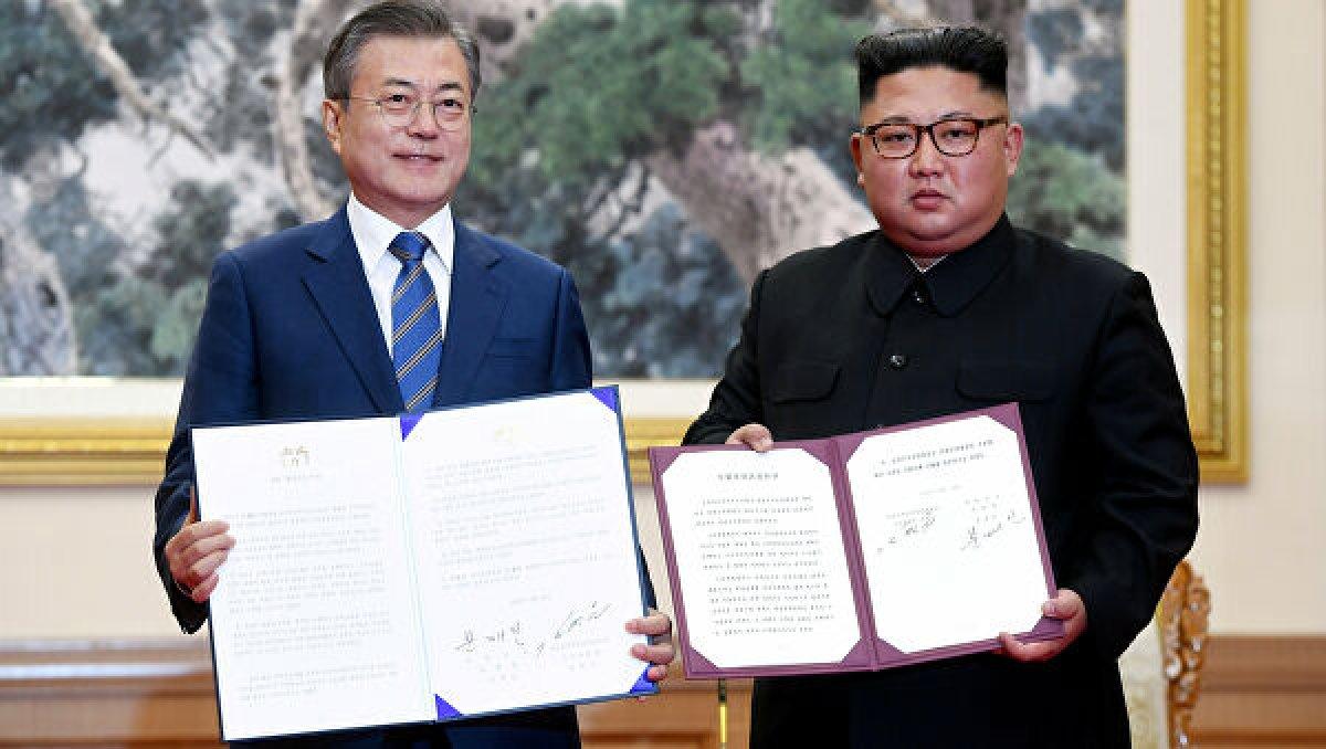Uluslararası Atom Enerjisi Kurumu BM yi uyardı: Kuzey Kore nükleer faaliyetlere başladı #1