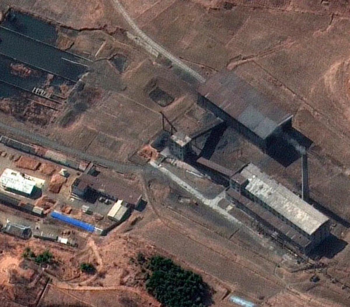 Uluslararası Atom Enerjisi Kurumu BM yi uyardı: Kuzey Kore nükleer faaliyetlere başladı #2