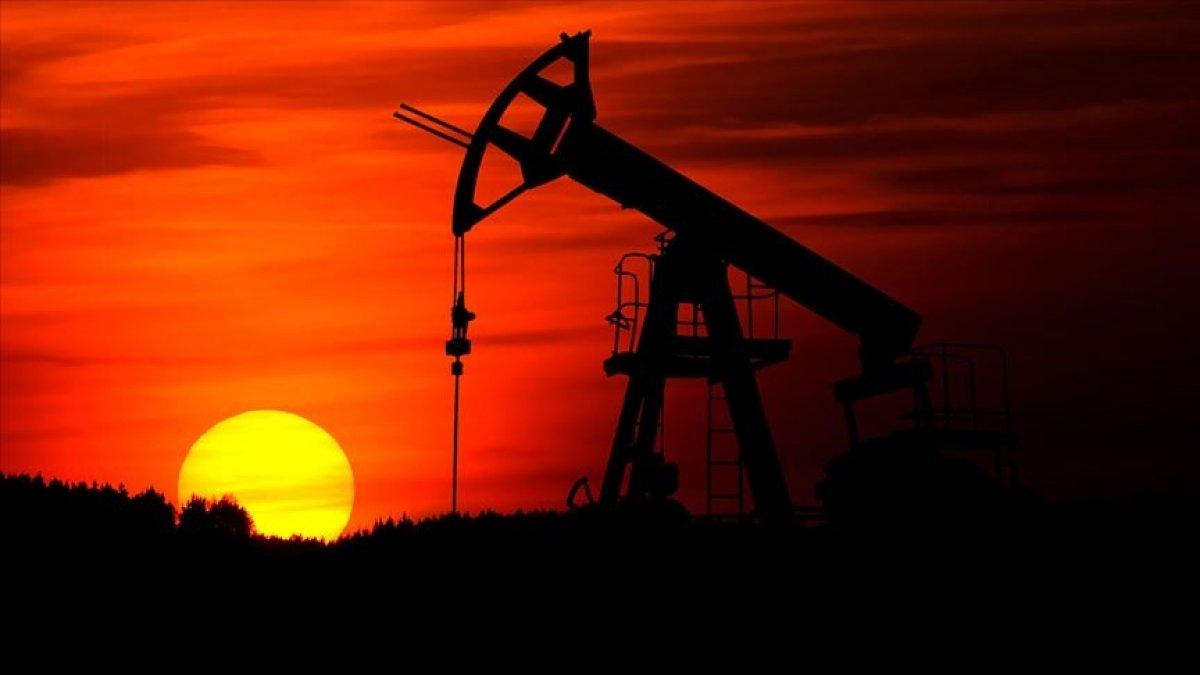 Petrol üretimi artışa geçti, kısıtlamalarla tekrar sınırlandı #1