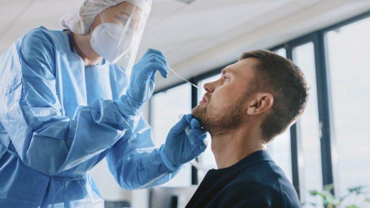 İçişleri Bakanlığı ndan yeni genelge! PCR testleri nasıl ve kimlere uygulanacak? #2