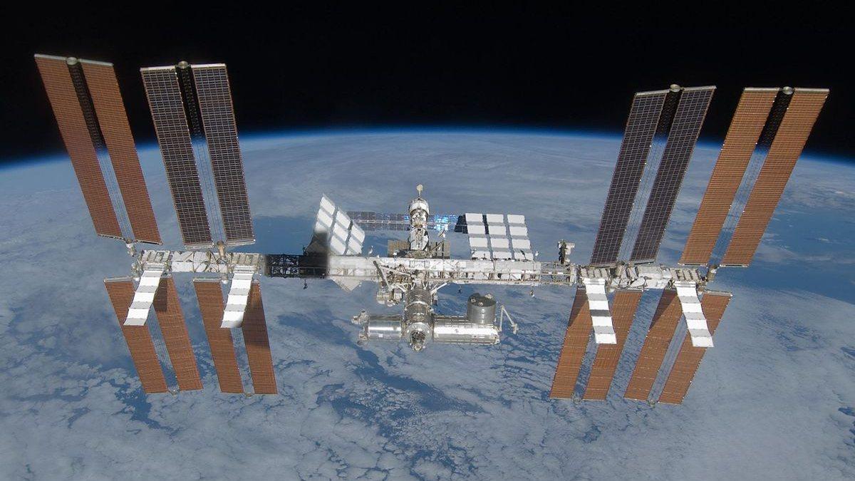 Uluslararası Uzay İstasyonu'nda yeni çatlaklar keşfedildi