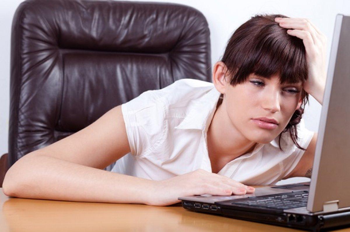 Geçmek bilmeyen yorgunluğunuzun 5 suçlusu #2