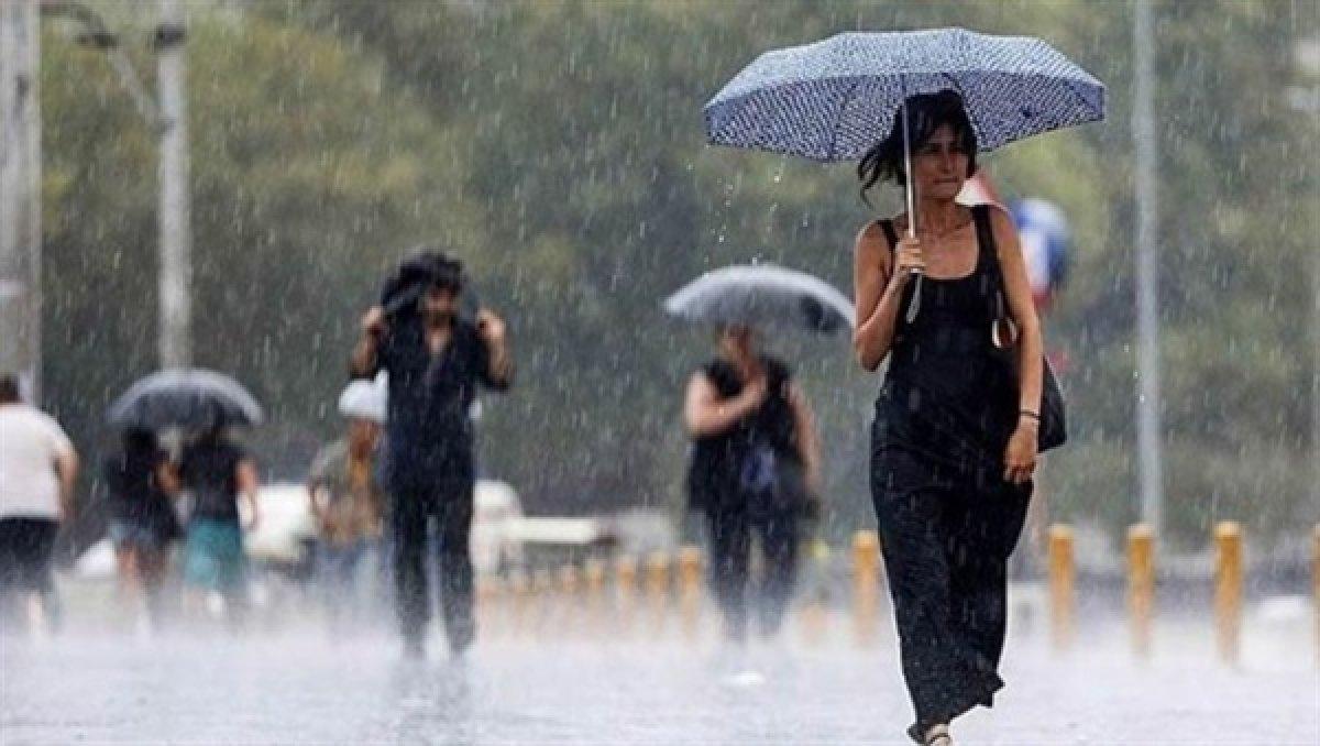Meteoroloji uyardı: Hava sıcaklıkları düşüyor #1