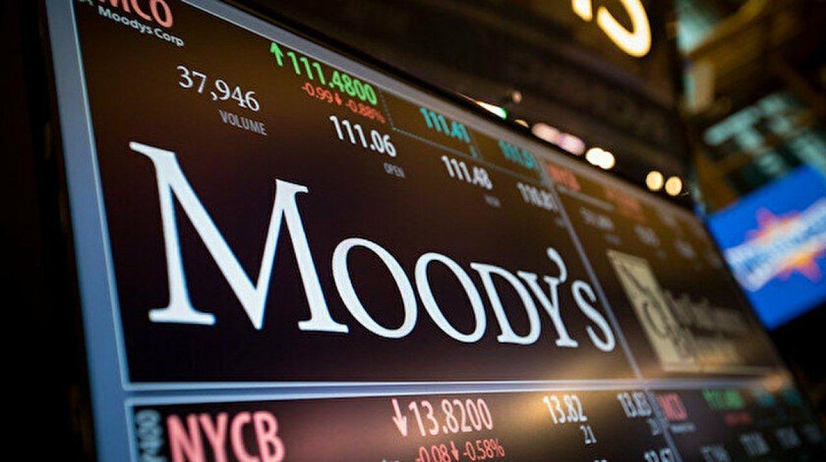 Moody's, Türkiye nin 2021 yılındaki büyüme oranını arttırdı #2
