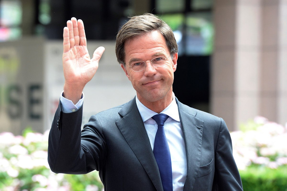 Hollanda da 5 aydır hükümet kurulamadı #1