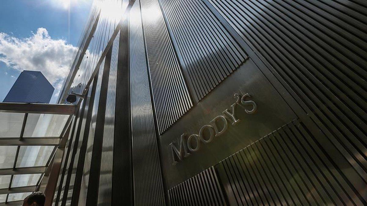 Moody's, Türkiye nin 2021 yılındaki büyüme oranını arttırdı #1