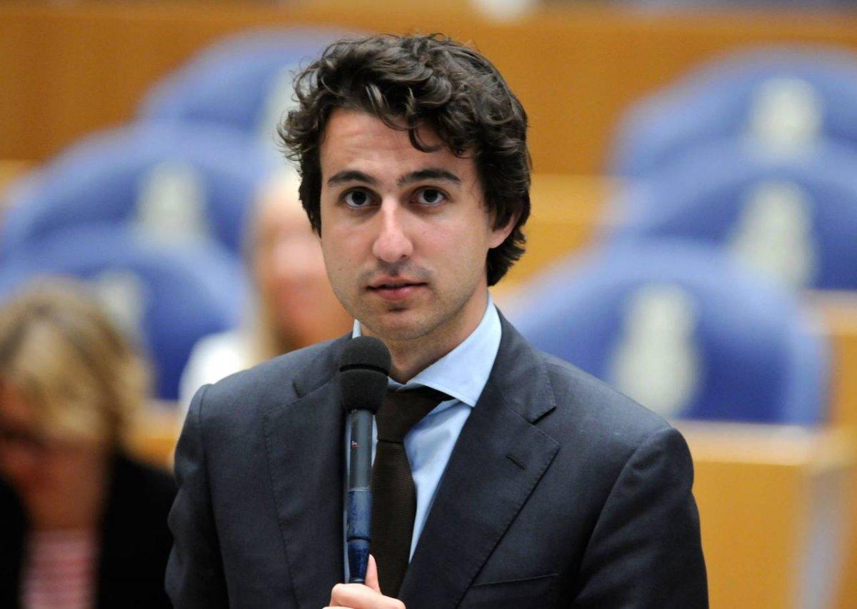 Hollanda da 5 aydır hükümet kurulamadı #2