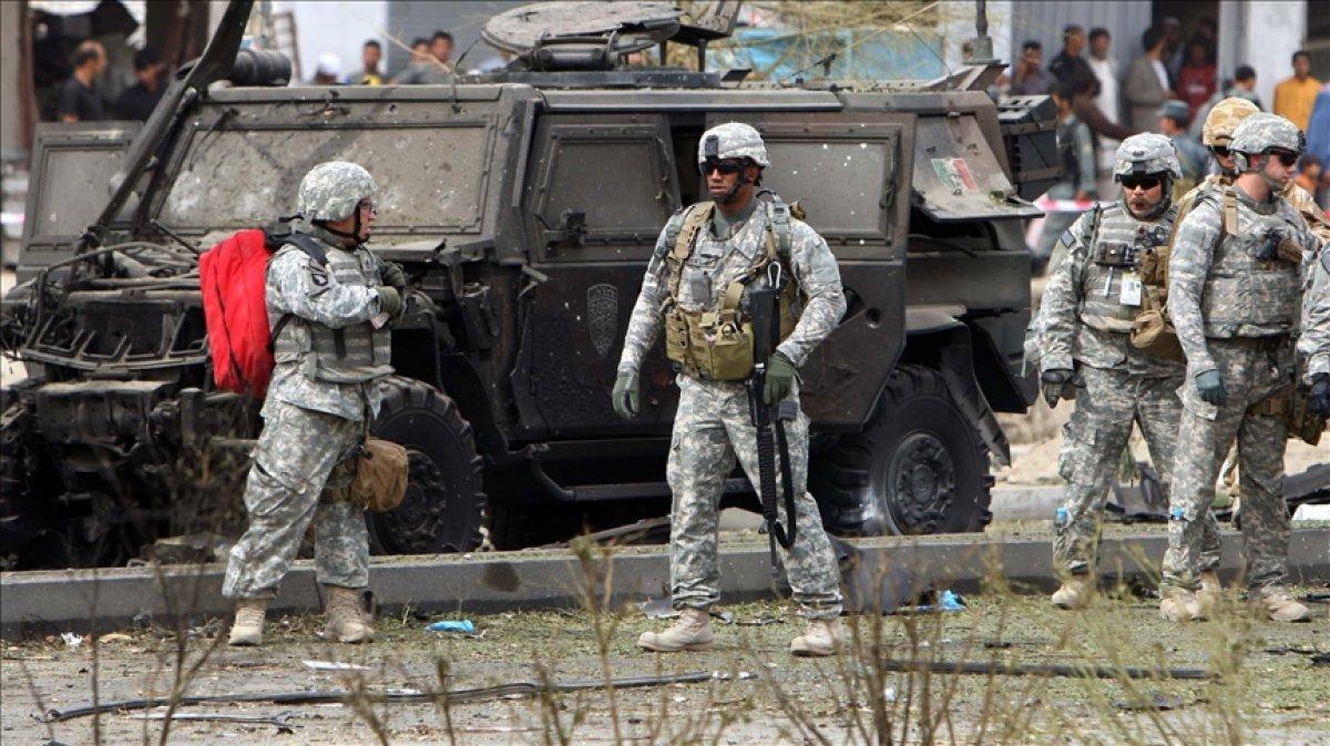 Washington Post ABD nin Afganistan da yaptıklarına felaket dedi #2