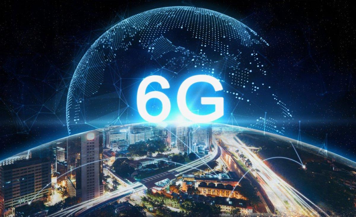 6G teknolojisiyle salgınlar önlenebilir #1