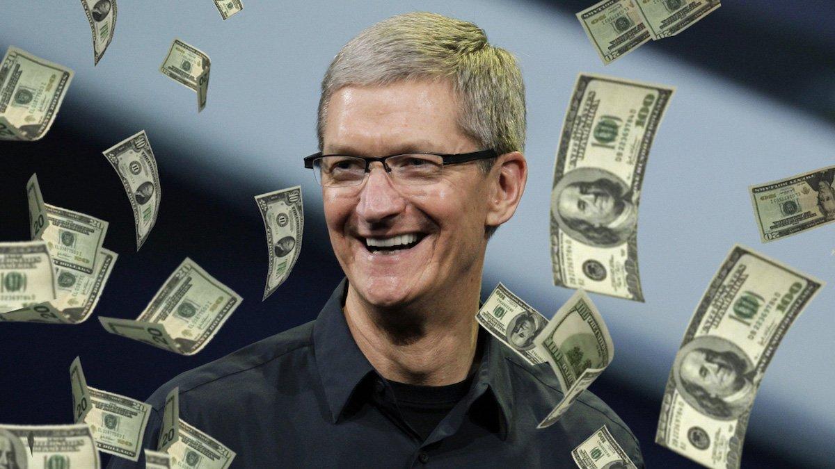 Apple ın piyasa değeri 2.5 trilyon doları geçti #1