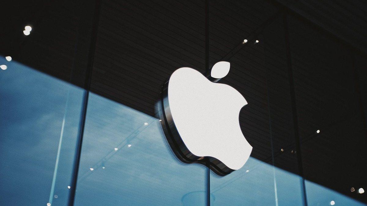Appleın piyasa değeri 2.5 trilyon doları geçti