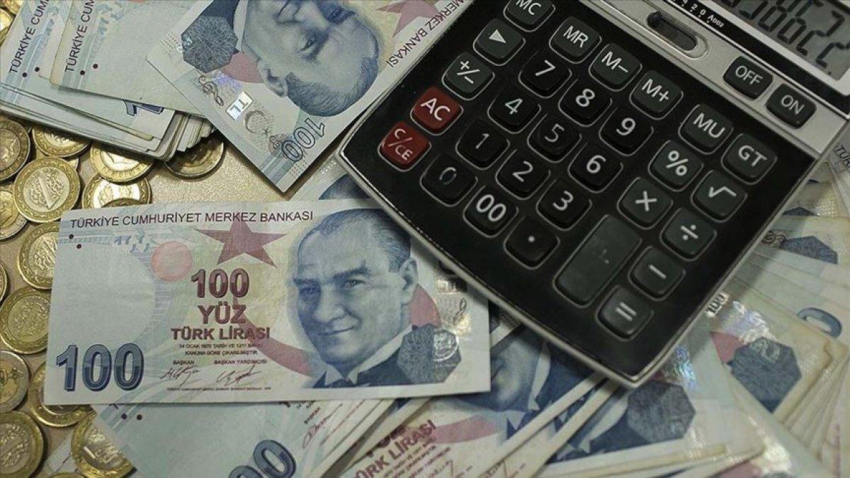 Türkiye, OECD nin büyüme ortalamasının üzerinde #2