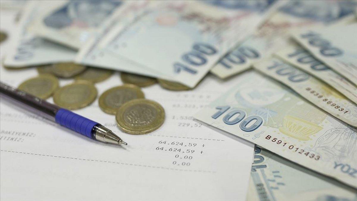 Türkiye ekonomisi ikinci çeyrekte yüzde 21,7 büyüdü #2