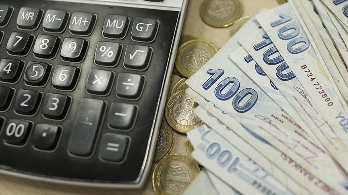 Türkiye ekonomisi ikinci çeyrekte yüzde 21,7 büyüdü #4