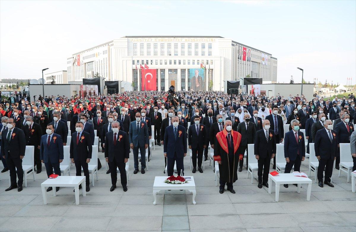 Cumhurbaşkanı Erdoğan ile Kemal Kılıçdaroğlu arasında soğuk rüzgarlar #4