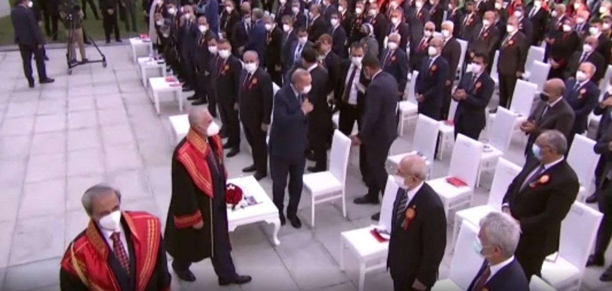 Cumhurbaşkanı Erdoğan ile Kemal Kılıçdaroğlu arasında soğuk rüzgarlar #2