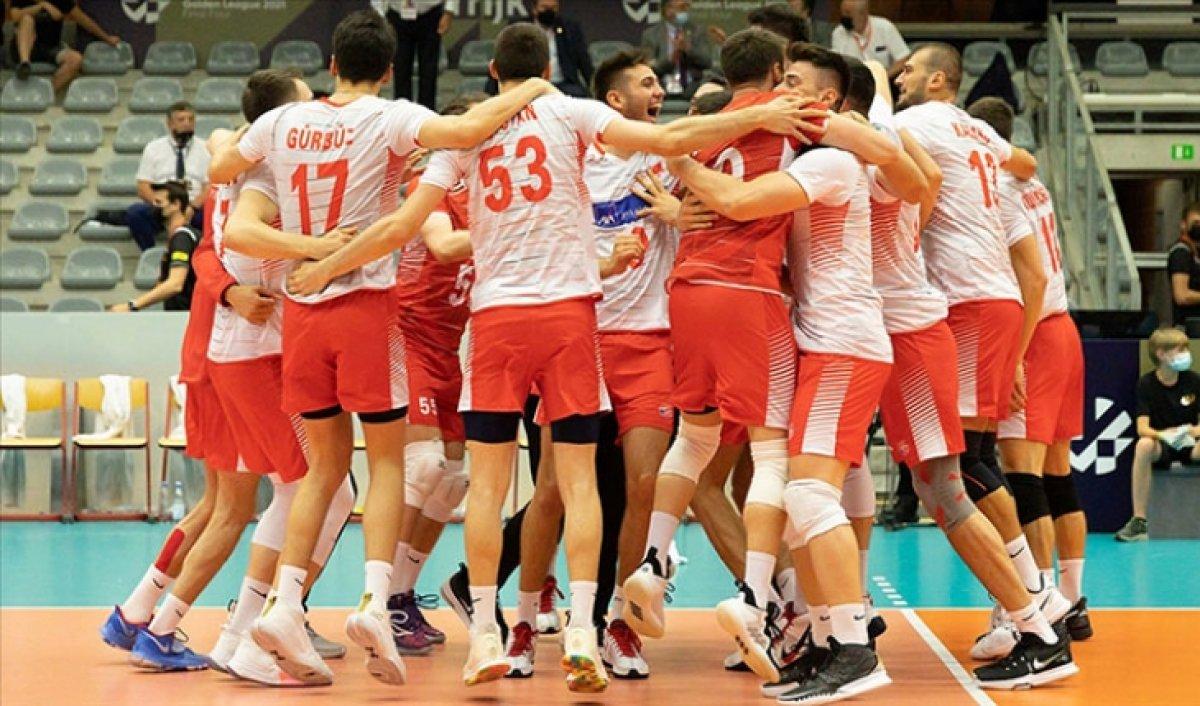 Rusya - Türkiye maçı ne zaman, saat kaçta, hangi kanalda? Sıra Filenin Efeleri nde..  #1