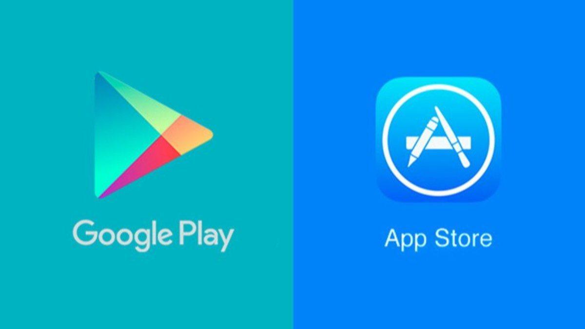 Güney Kore, Apple ve Googlea kısıtlama getirdi