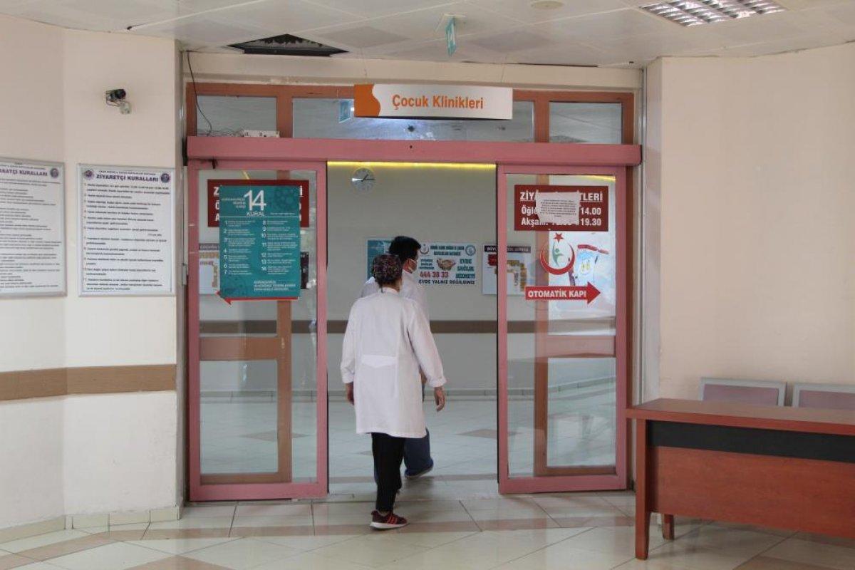 Bingöl de koronavirüse yakalanan hamile kadın, pişman olduğunu söyledi #3