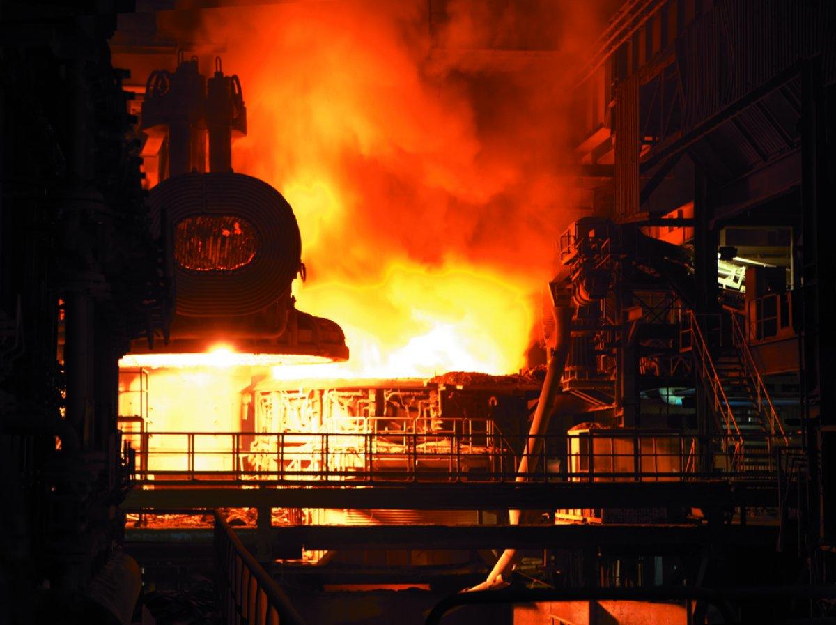 Türkiye imalat sanayi PMI 54,1 e yükseldi #1