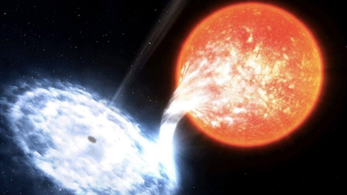 Kara delikler, Dünyayı ve tüm galaksiyi yok edebilir