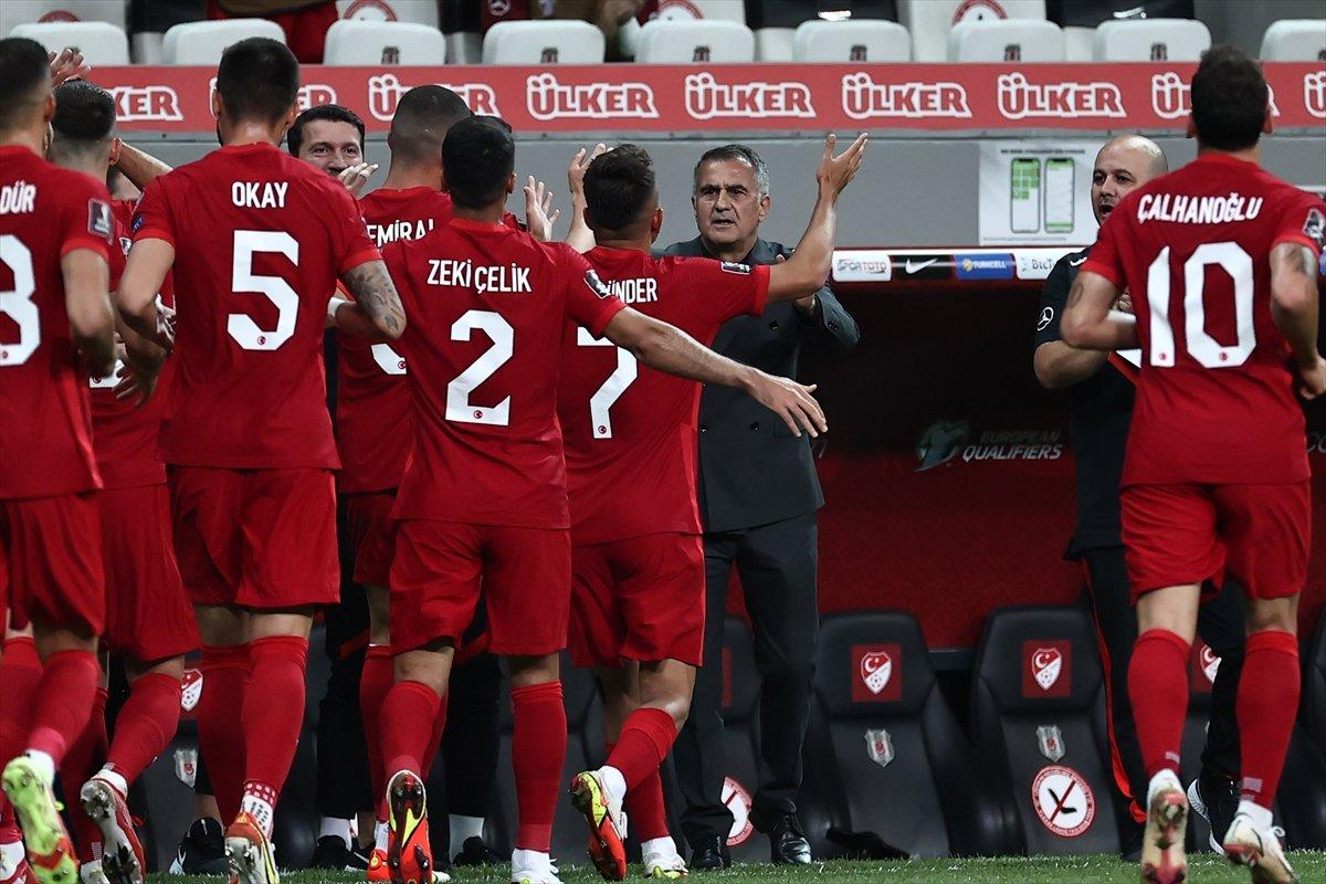 Cengiz Ünder den klas gol #3