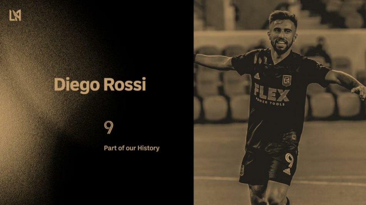 Diego Rossi, Fenerbahçe de #1