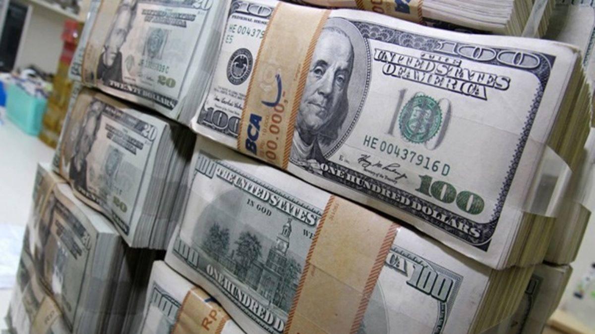 Merkez Bankası: Rezervlerimiz, 115-120 milyar dolar bandına gelmiştir #1