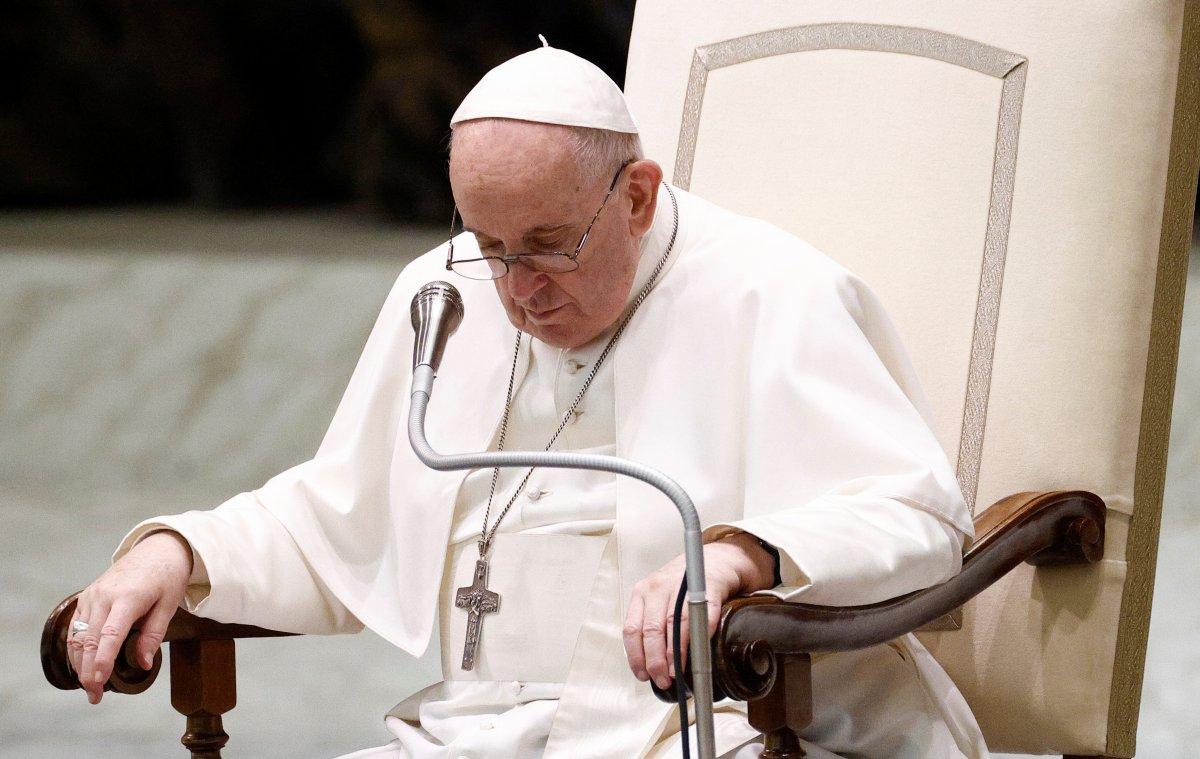 Papa Francis, istifa iddialarını yalanladı #1