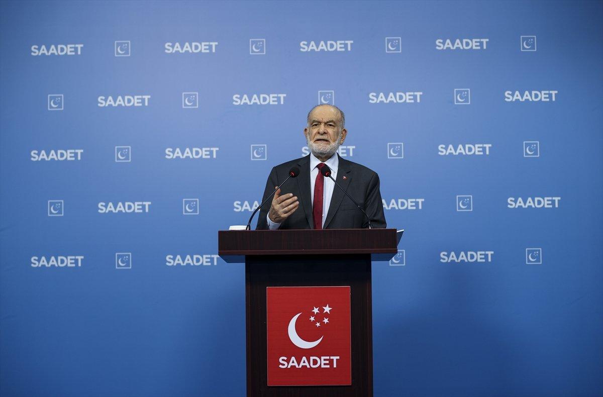 Temel Karamollaoğlu ndan Akıncı TİHA övgüsü: Bayraktar ailesini tebrik ederim  #1