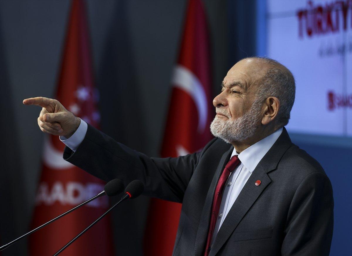 Temel Karamollaoğlu ndan Akıncı TİHA övgüsü: Bayraktar ailesini tebrik ederim  #2