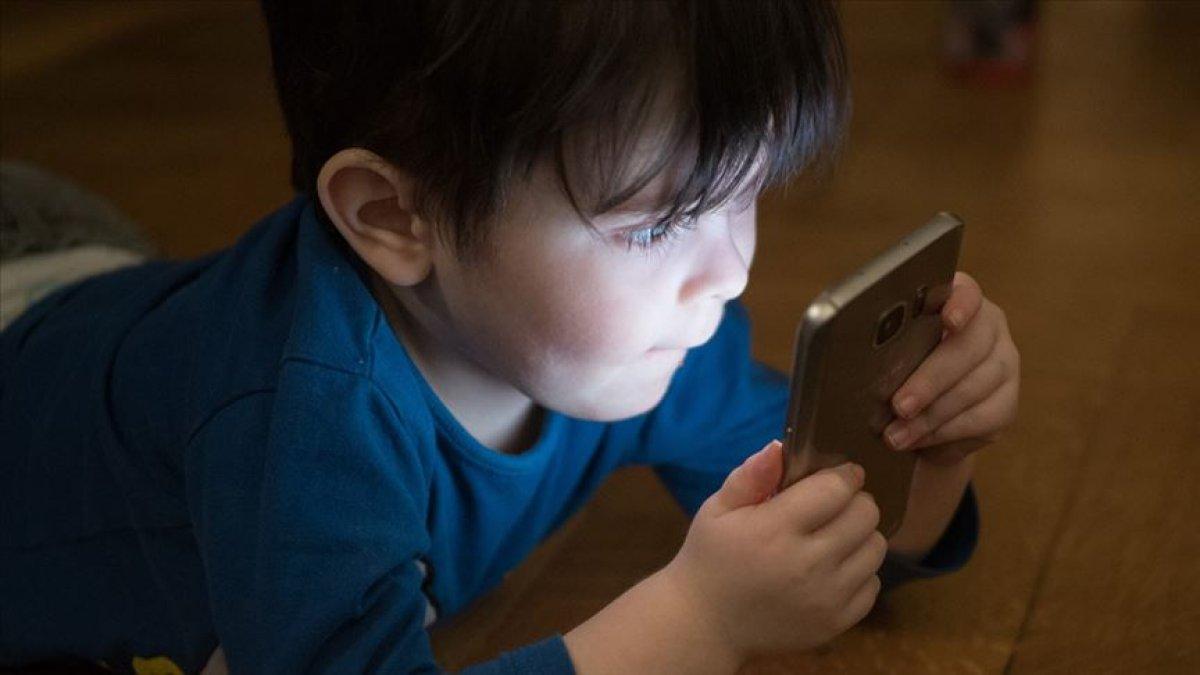 Uykusuzluk, çocuklarda konsantrasyon kaybına neden oluyor #1