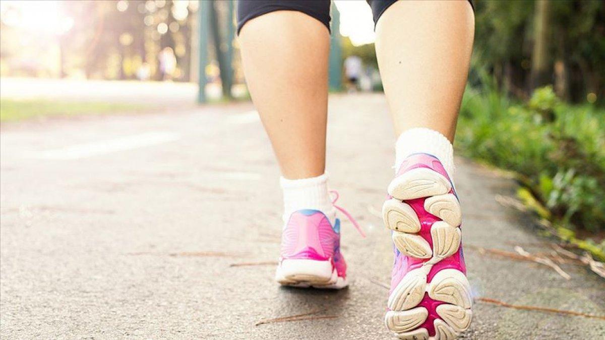 Yorgunlukla savaşmak ve enerjiyi artırmak için 7 alışkanlık #4
