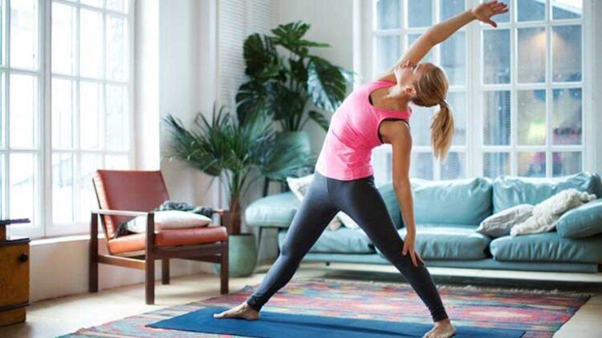 Yorgunlukla savaşmak ve enerjiyi artırmak için 7 alışkanlık #1